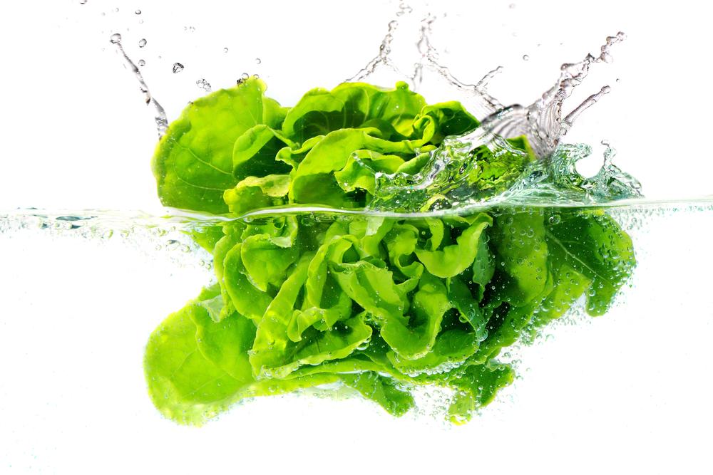dimagrire in salute insalata