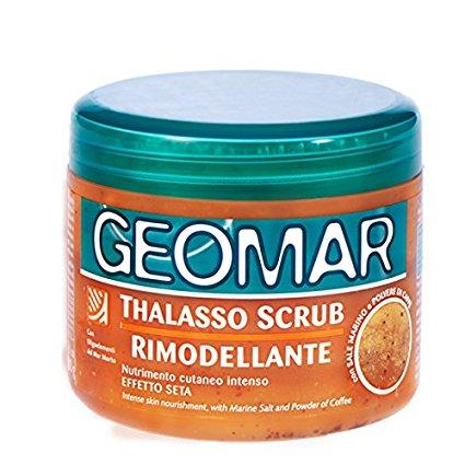 Scrub thalasso, Geomar