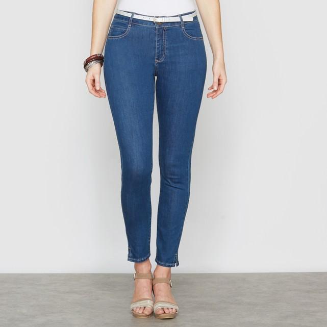 jeans slim Anne Weyburn