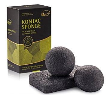 Scrub, Kaiercat Konjac Sponge