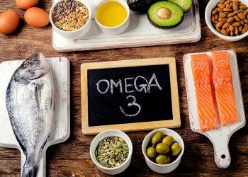 omega 3: proprietà, benefici e alimenti ricchi