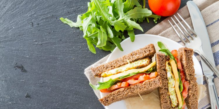 Panini per la pausa pranzo: 14 idee