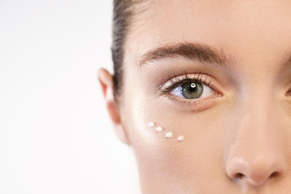pelle perfetta contorno occhi