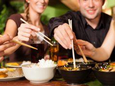 Scopri i piatti etnici più salutari secondo il nutrizionista