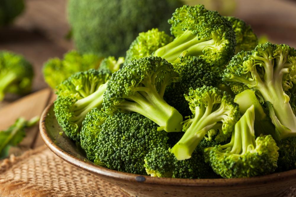 I broccoli: rimedi contro la caduta dei capelli