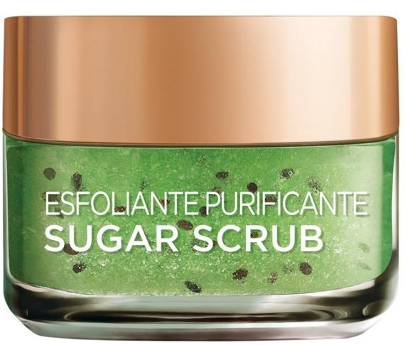 Scrub, Sugar Scrub Kiwi, Oréal