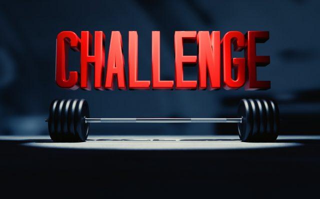 sfida fitness 100 giorni per un allenamento quotidiano