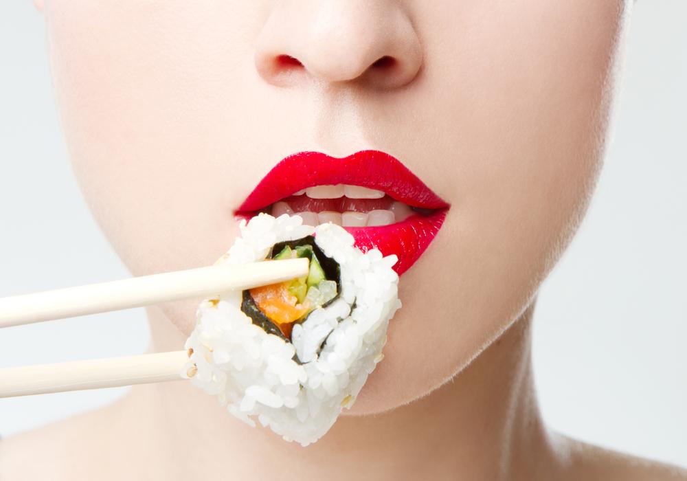 Cosa ordinare al ristorante giapponese per mangiare con tranquillità il sushi senza glutine.