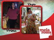 Successo dieta Melarossa