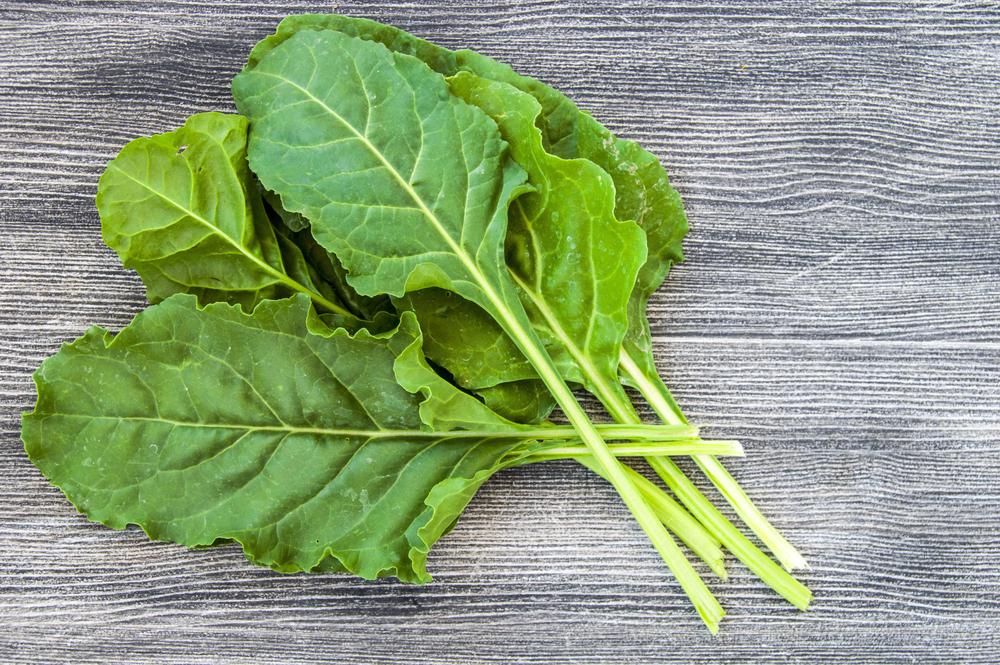 verdure di stagione, bieta