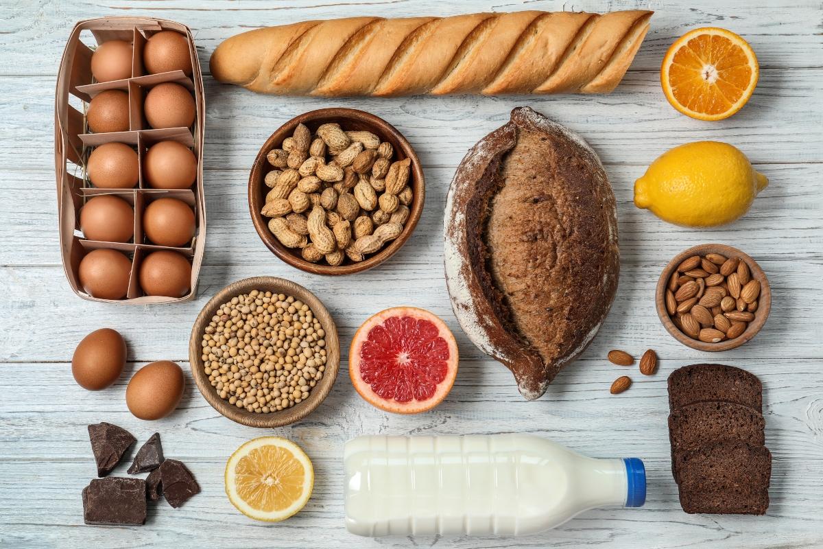 allergie alimentari: cosa sono, sintomi, cibi e prevenzione