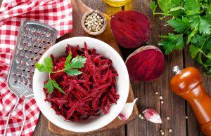 barbabietola rossa: benefici, proprietà e ricette da scoprire
