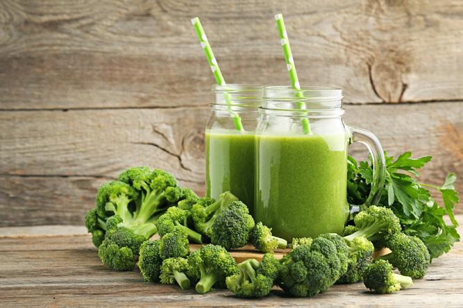I benefici dei broccoli