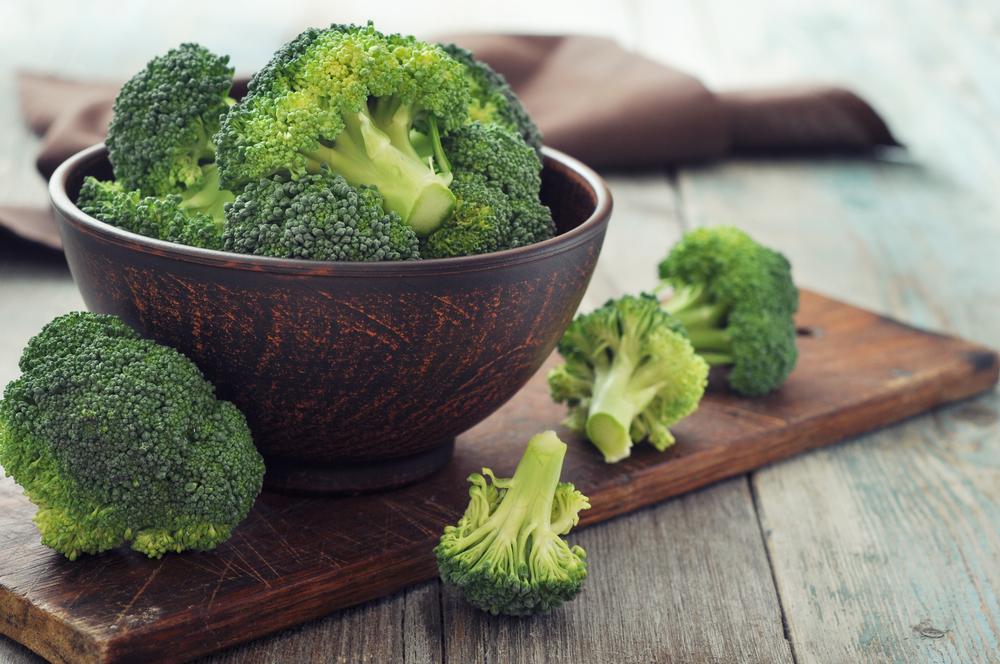 I valori nutrizionali dei broccoli