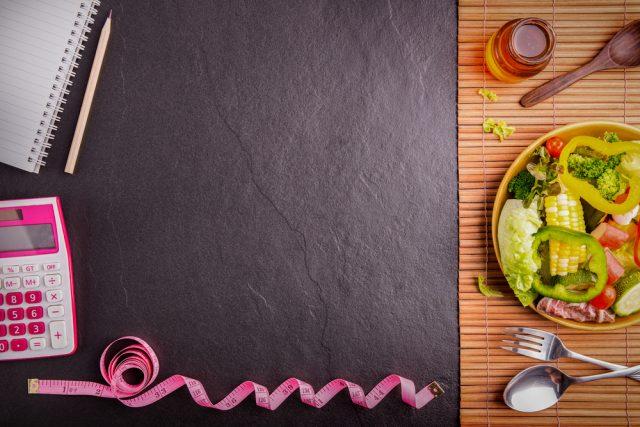 calorie a dieta: tutto quello che devi sapere