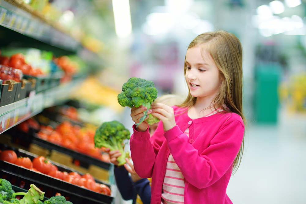 Come scegliere i broccoli
