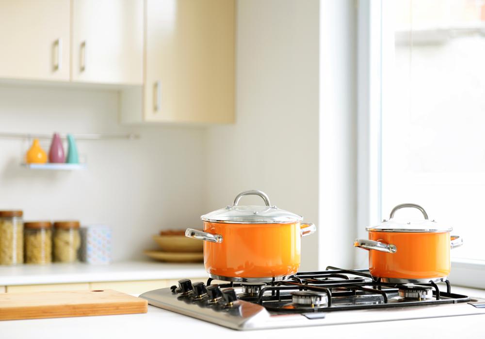 I consigli per una cottura senza glutine sana ed equilibrata.