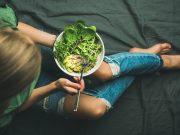 dieta vegana: ecco perché Melarossa non la propone