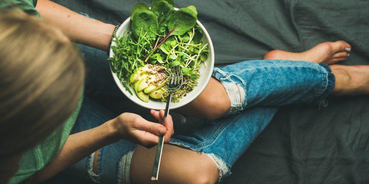 dieta vegana: ecco perchè Melarossa non la propone