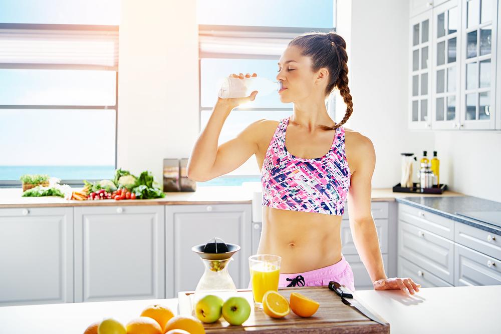 pensieri positivi per una dieta di successo