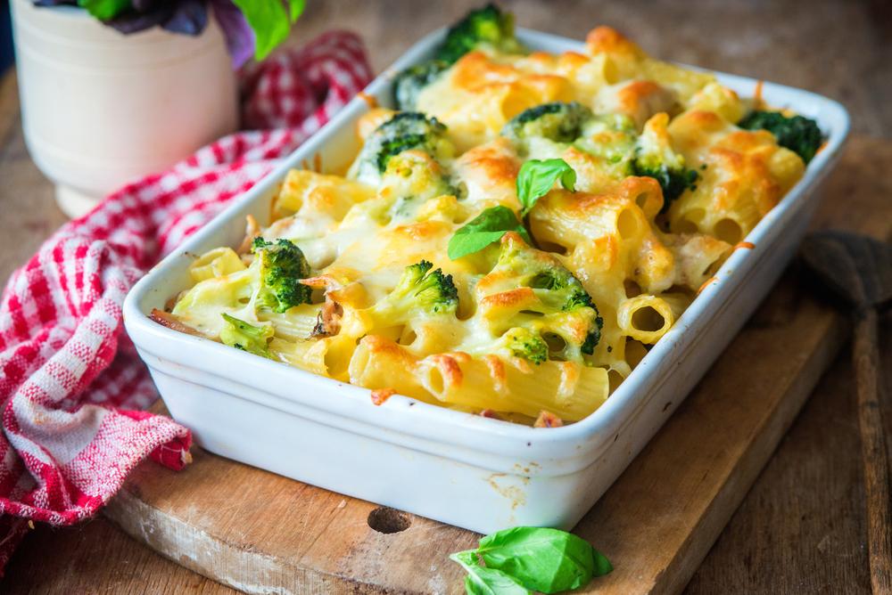 Le ricette con i broccoli