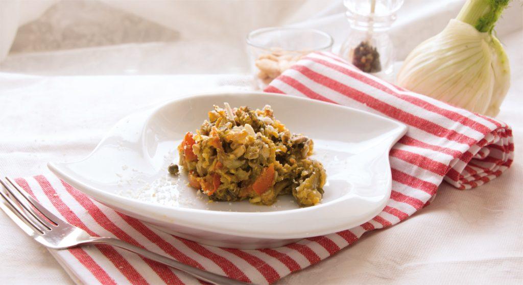 Le seppie saltate senza glutine sono un piatto leggero e gustoso, adatto a chi segue una dieta.