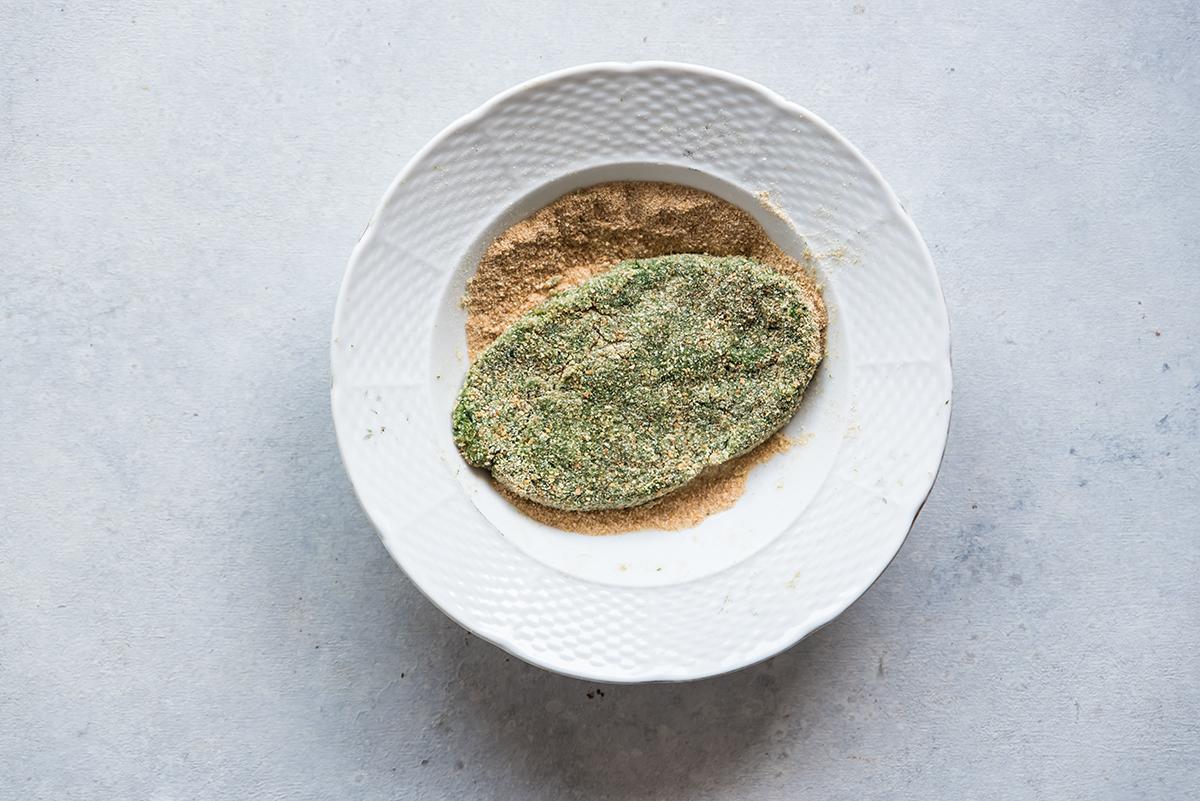 spinacine ingredienti