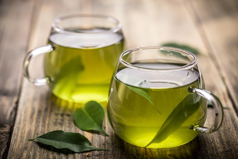tè verde aiuta la circolazione