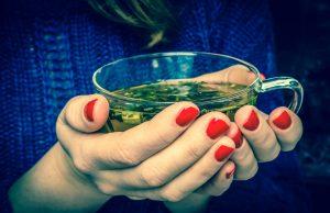 te verde: benefici per la salute