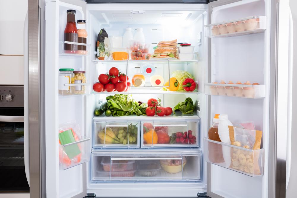 tutti i consigli su come riporre la spesa in frigorifero