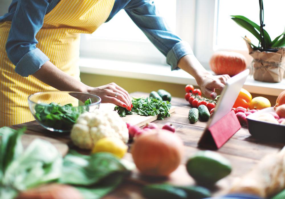 10 ricette senza glutine per tutti i giorni, buone, gustose e light