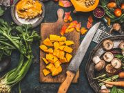 Cibi cotti o crudi: cosa è meglio per la tua salute