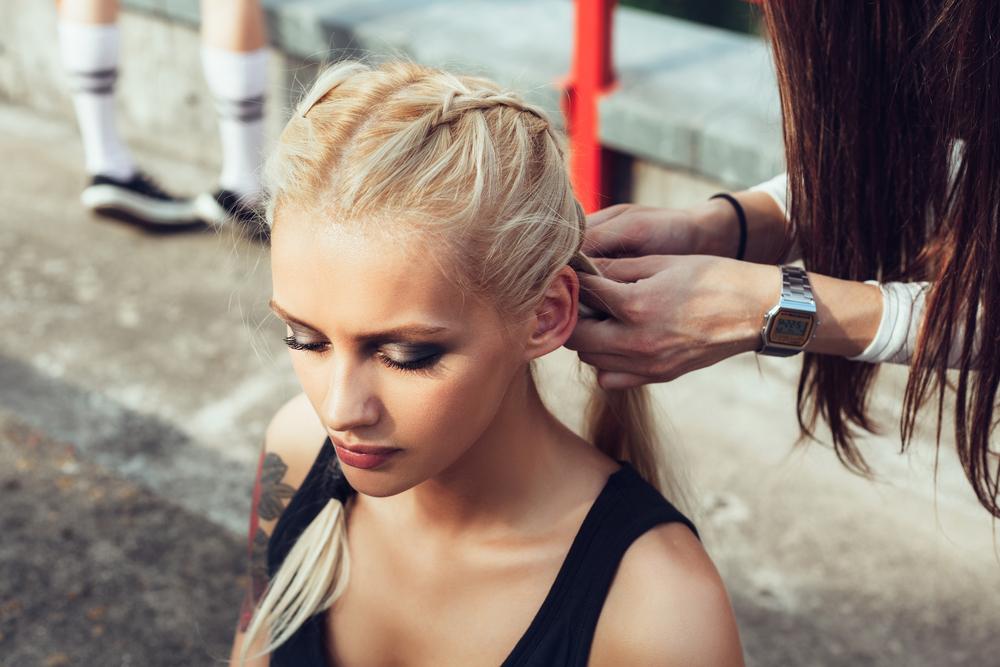 le acconciature per i tuoi capelli più di tendenza