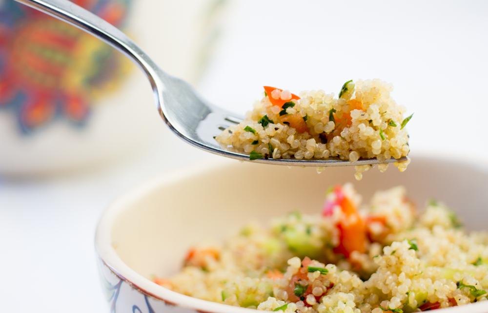 alimenti quinoa
