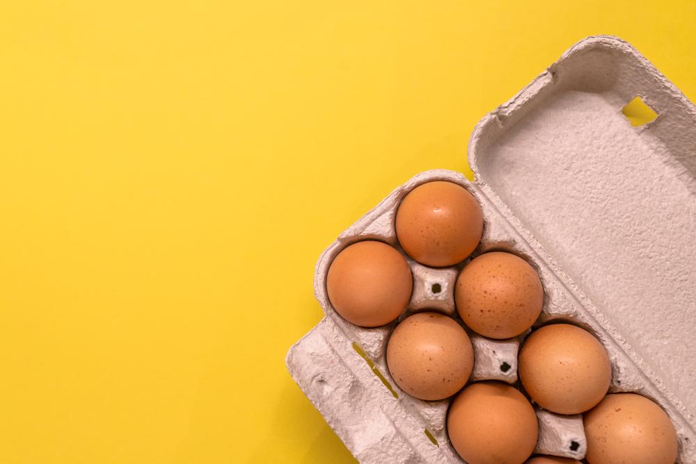 alimenti uova
