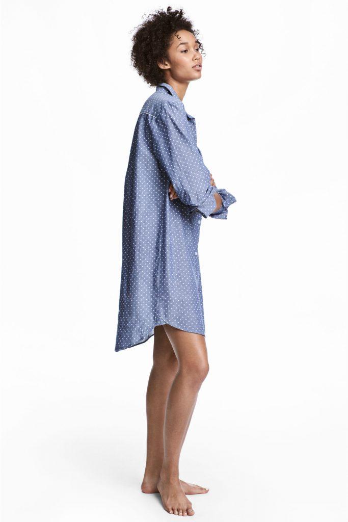 Camicia da notte, H&M