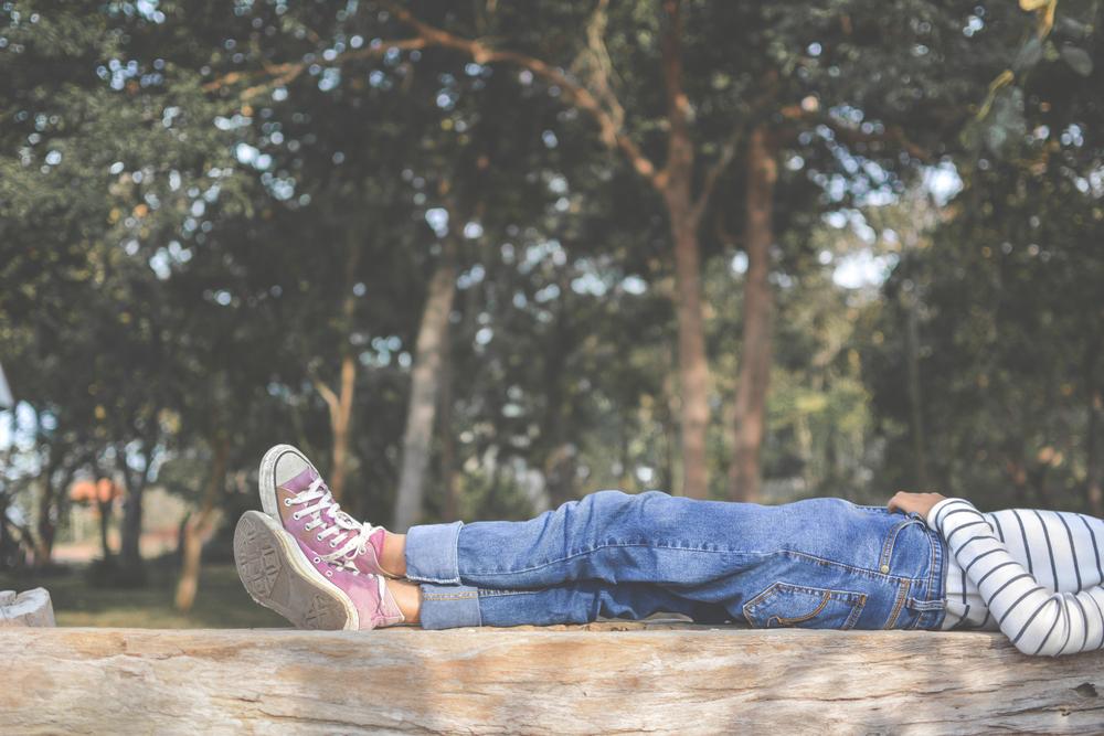 resilienza: amare se stesso