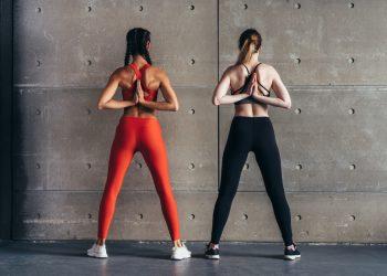 stretching: benefici esercizi e programmi