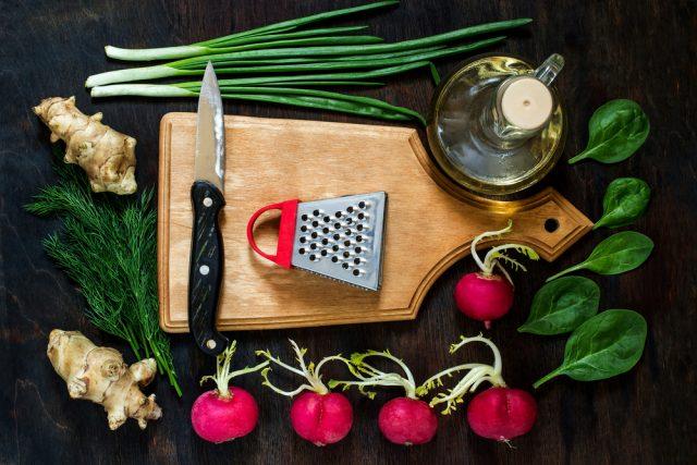 topinambur: che cos'è, benefici, usi in cucina e ricette