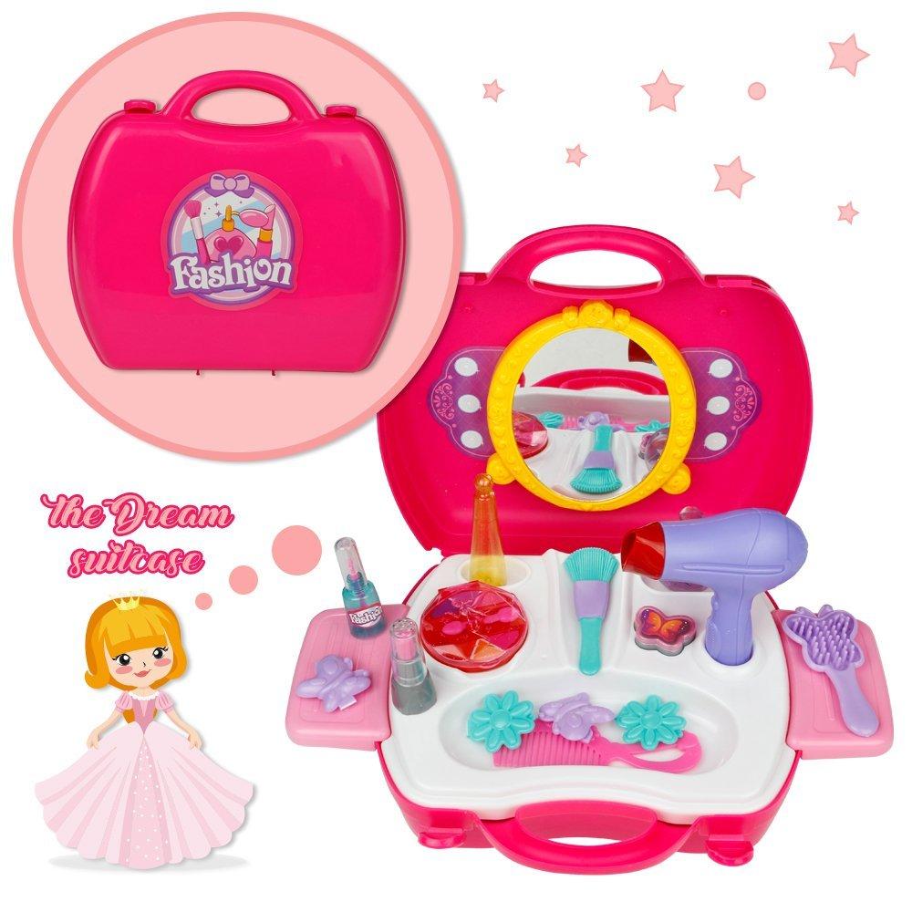regali di Natale per bambini: kit parrucchiera