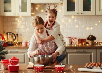 biscotti di Natale: ricette da preparare a casa
