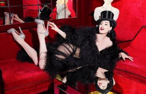 burlesque dita von teese