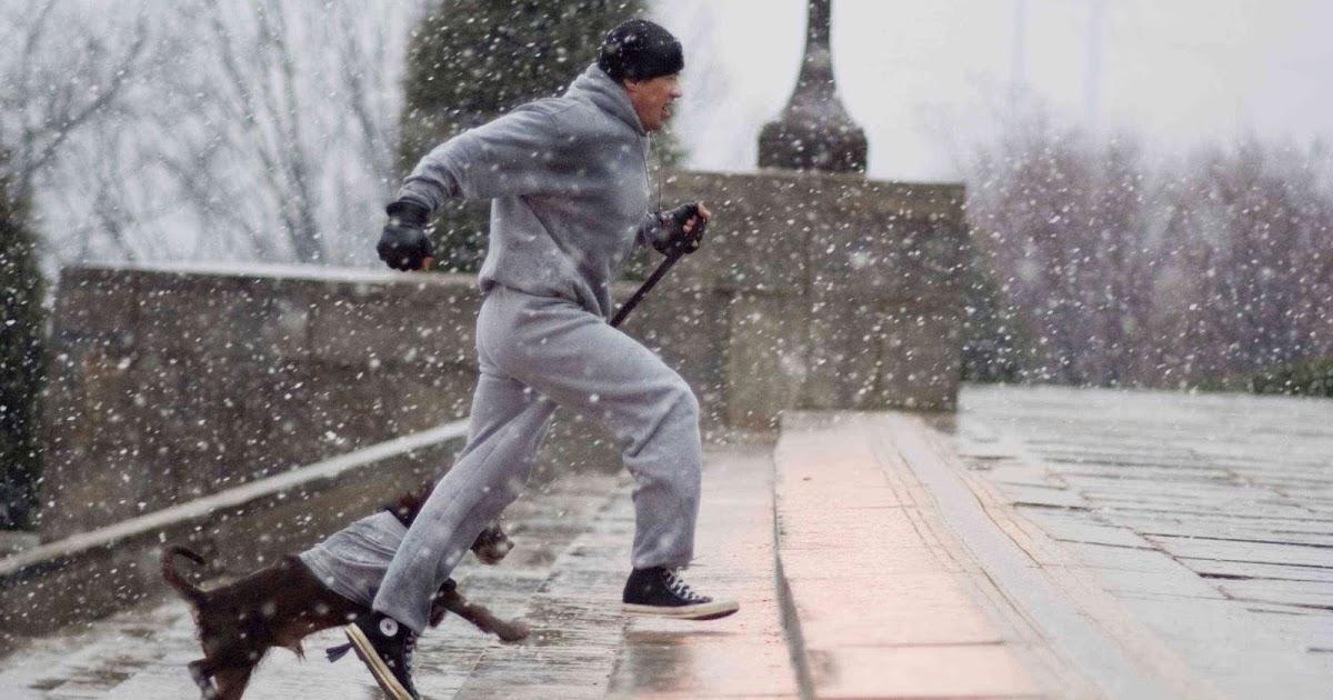 correre in inverno: ecco tutte le dritte per farlo