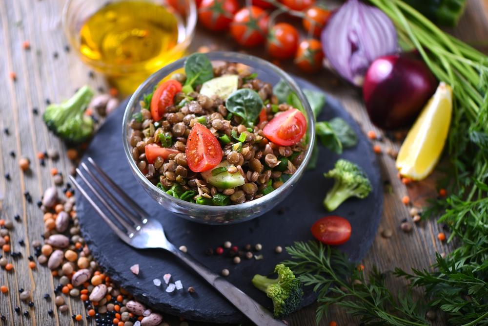 lenticchie: benefici, proprietà e ricette