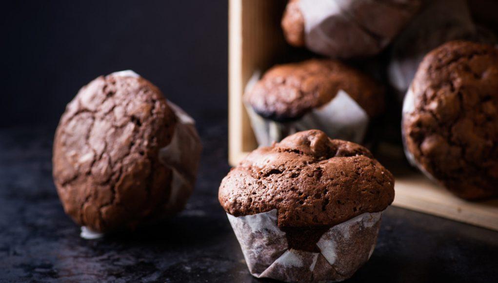 L'oroscopo 2018 per la dieta: ricetta muffin light al cioccolato per i Pesci