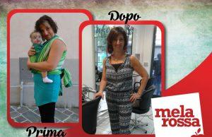 Testimonial prima/dopo: Barbara Amati