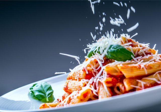 Ricette semplicissime e veloci di primi piatti senza glutine light, perfetti per pranzi importanti.