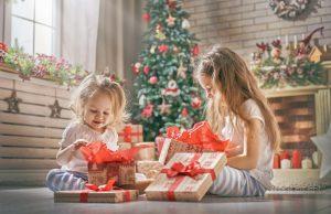 regali natale per bambini