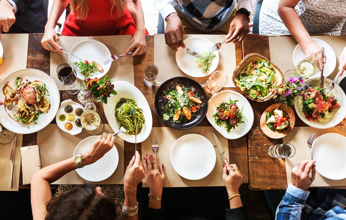 Le ricette dei secondi piatti senza glutine buoni, gustosi e light.