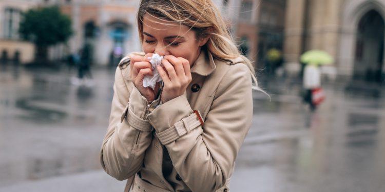 stress e raffreddore: perché succede